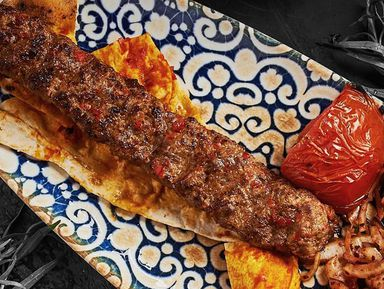 Азбука вкусов Стамбула