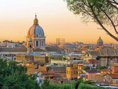 Нескучная классика Рима в мини-группе