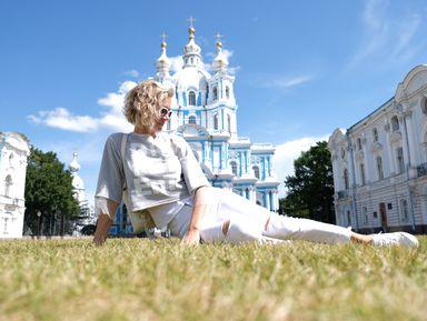 Ваш идеальный день в Петербурге