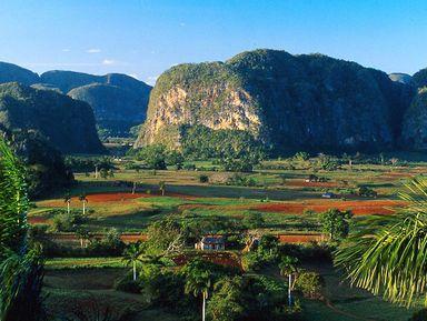 Лас Террасас и долина Виньялес – красота кубинской природы