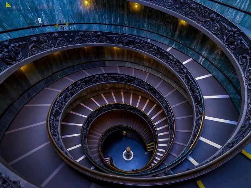 Экскурсия Вечерняя экскурсия по музеям Ватикана