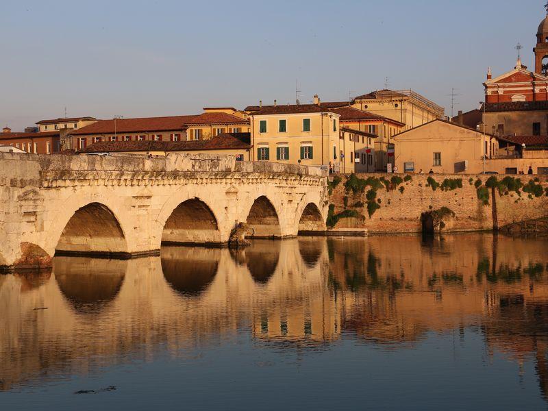 Экскурсия Почувствовать себя местным на велопрогулке по Римини