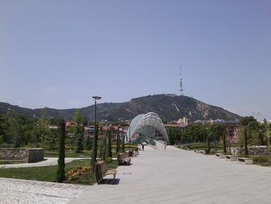 Секрет Тбилиси