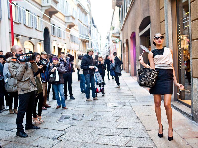 Экскурсия Ежедневная прогулка по Милану