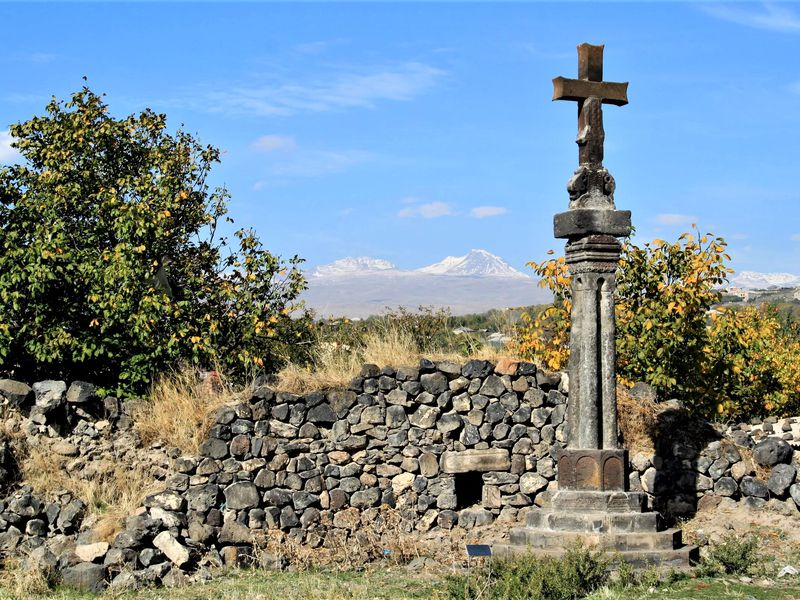 Ереван, экскурсия