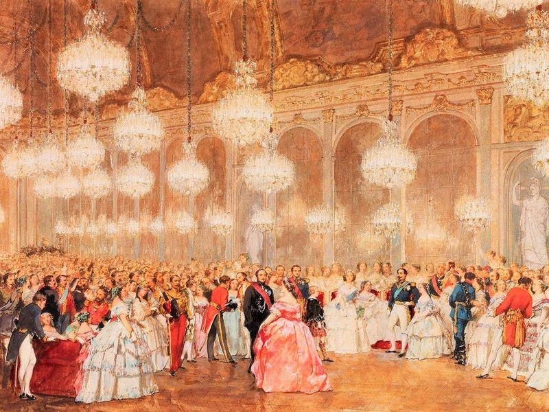 Экскурсия Русский De Luxe, или как отдыхала аристократия 19 века