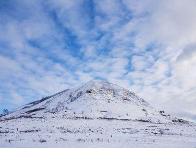 Башкирское предуралье: от озерных глубин до горных вершин