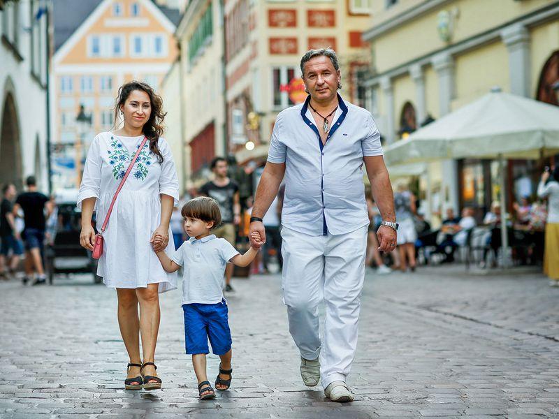 Экскурсия Узнать Мюнхен на фото-экскурсии