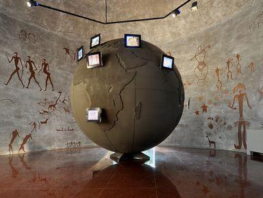 Гобустан: первобытный уют или искусство древнего человека