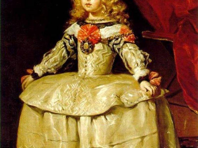 Фото Музей Прадо: испанское королевство «в лицаx»