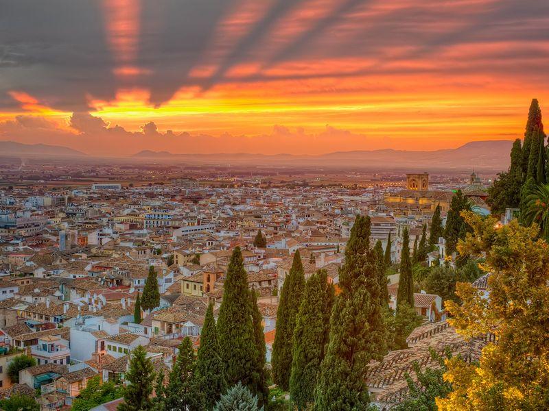 Экскурсия Самый лучший день вБарселоне