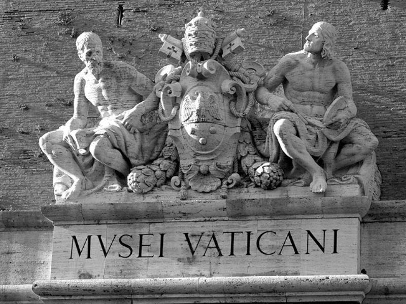 Экскурсия Музеи Ватикана — история шедевров и «зеркало» эпох