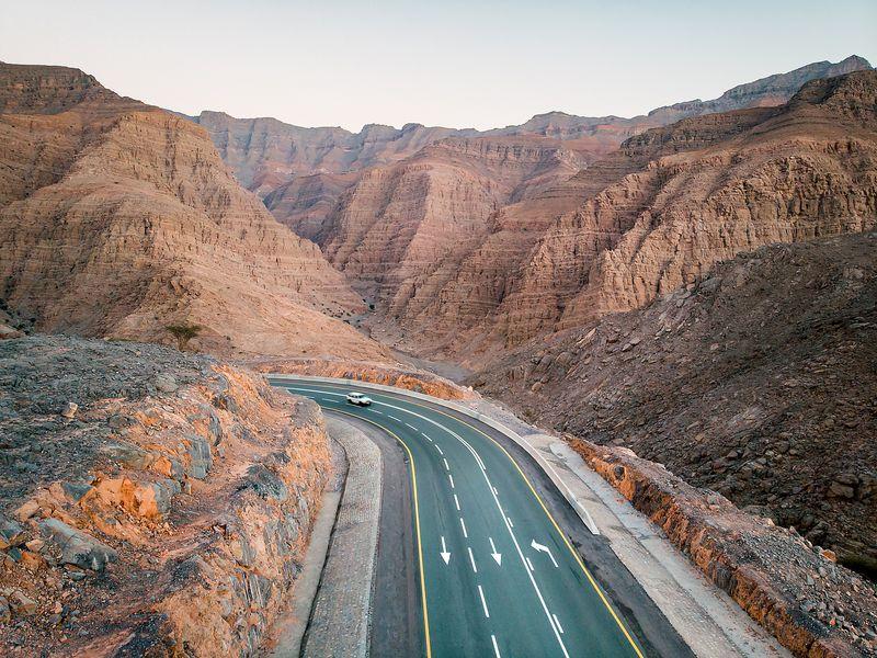 Экскурсия Эмираты, которые вас удивят