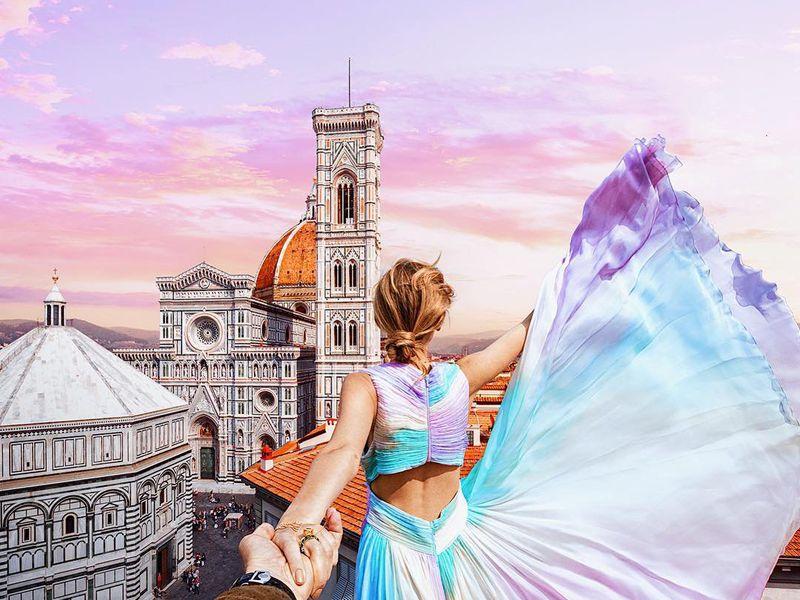 Экскурсия Флоренция и мода