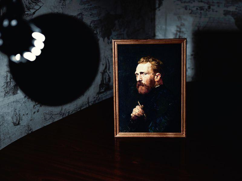 Экскурсия Музей Ван Гога— прогулка длиною вжизнь