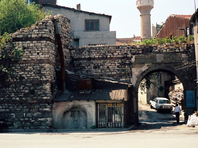 Экскурсия Фатих— самый старый район Стамбула