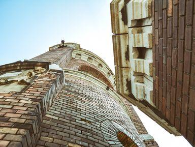 Белград на колесах: Земун, собор Святого Саввы и стрит-арт