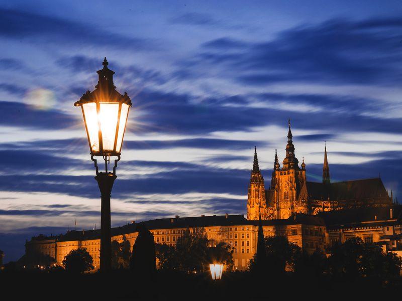 Экскурсия Мистика Старой Праги
