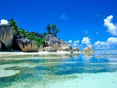 Райские пляжи южного Бали