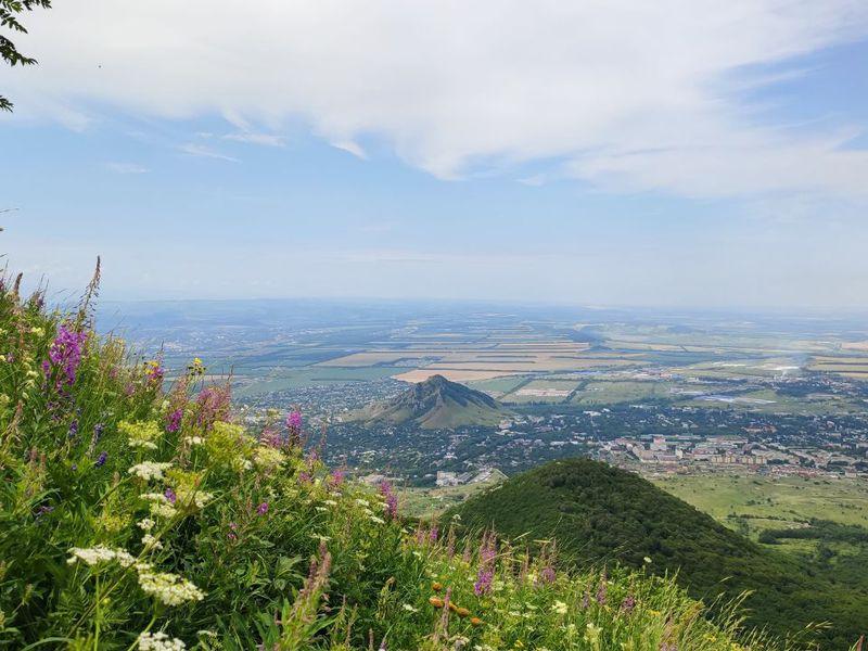 Экскурсия Покорение вершины Бештау