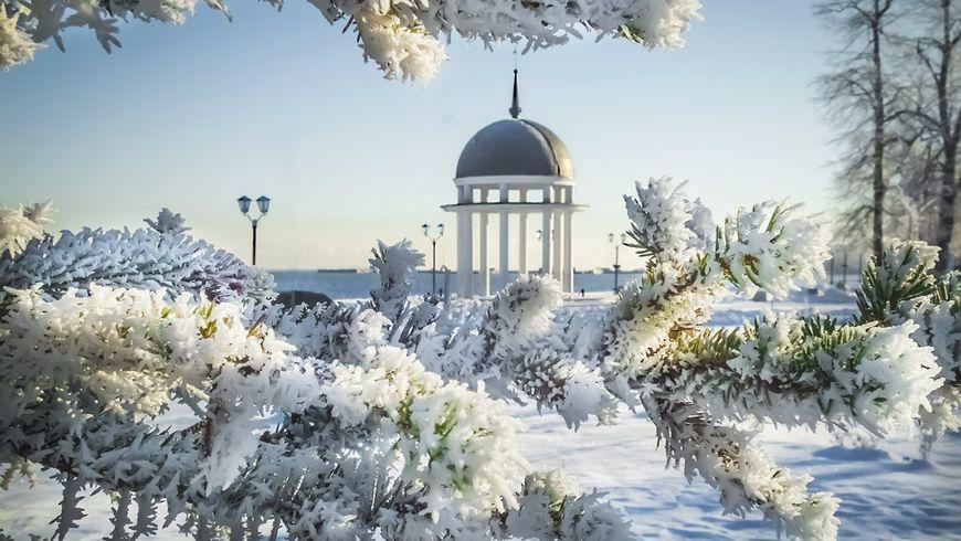 Почувствовать Петрозаводск: особенная пешеходная прогулка