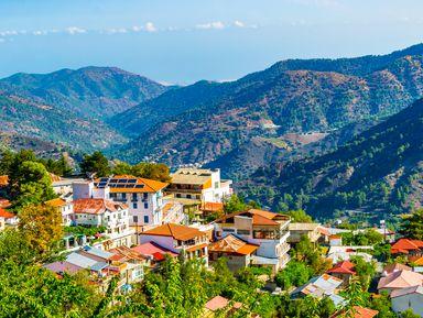 Тайны горного Кипра: путешествие из Пафоса