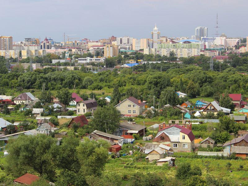 Экскурсия Неизведанный Саранск