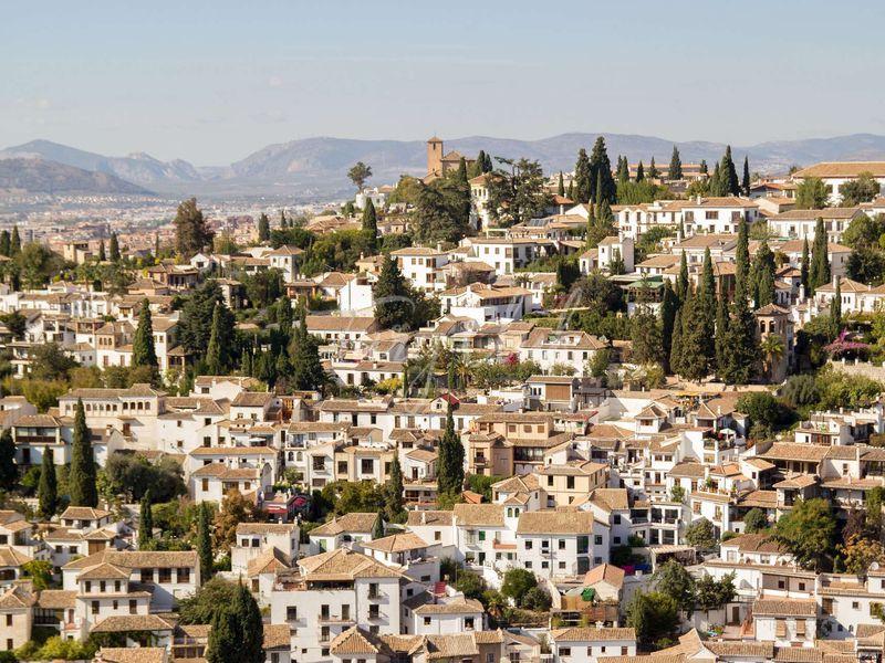 Экскурсия Гранада сквозь столетия