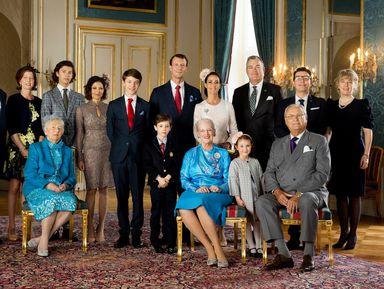 Старейшая монархия в мире
