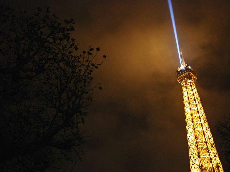 Фото Добро пожаловать в Париж!
