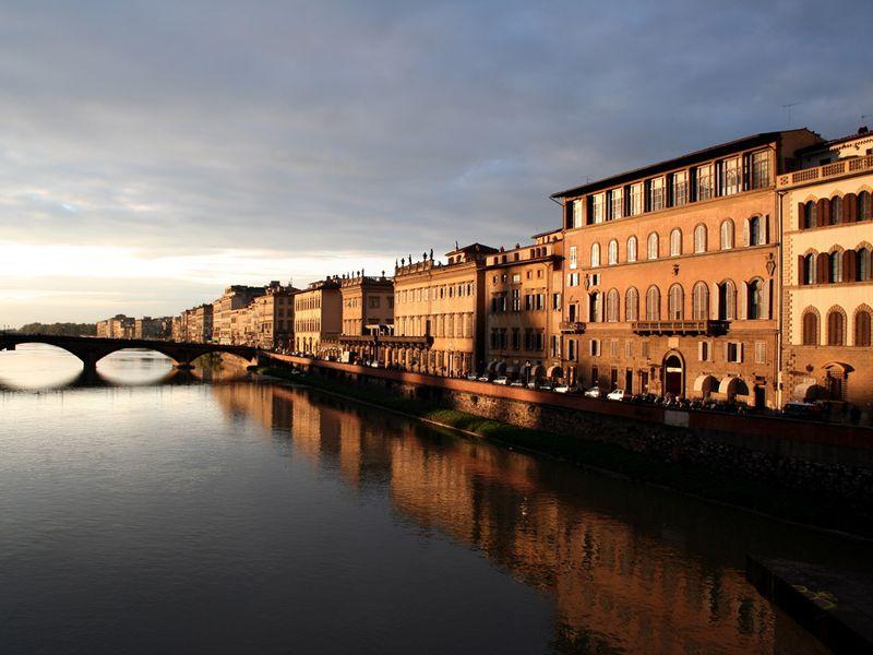 Экскурсия Ежедневная прогулка по Флоренции