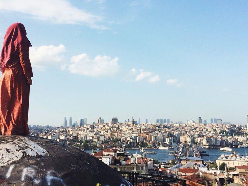 Экскурсия Стамбульские истории: султаны, палачи и чайки