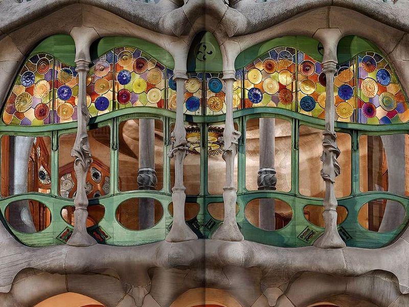 Экскурсия Барселона эпохи модерна
