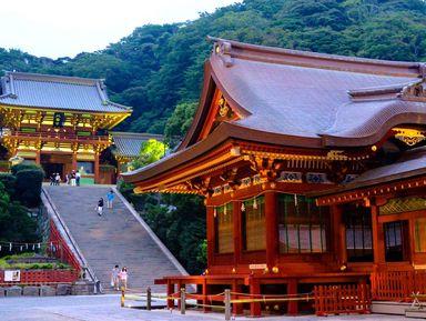 Исторические экскурсии в Токио на русском языке – отзывы и цены на экскурсии 2021 года