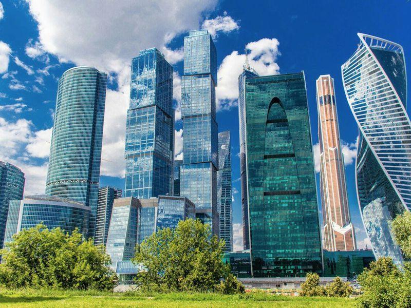 Экскурсия Москва-Сити и смотровая площадка — всё включено!