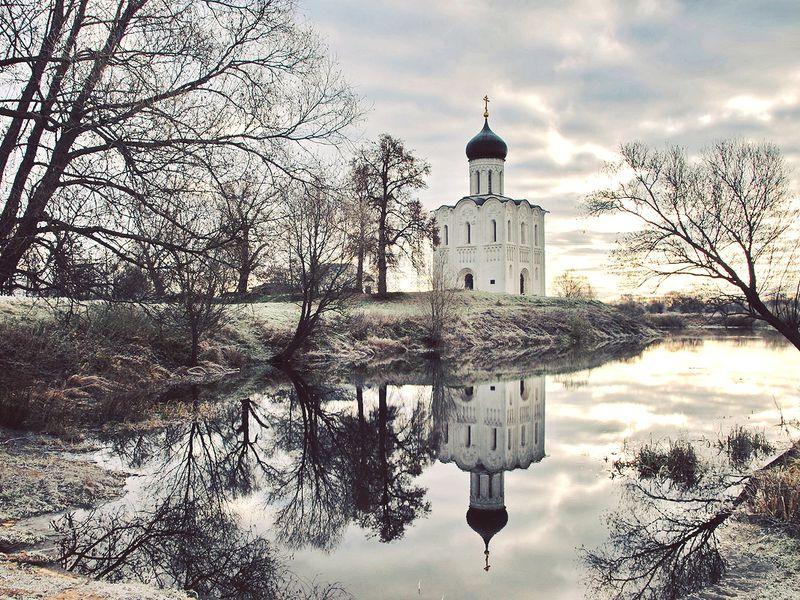 Экскурсия Владимир иБоголюбово— наследие Древней Руси