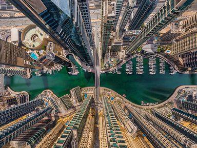Знакомьтесь, Дубай!