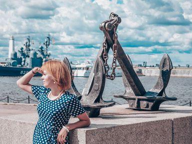 Кронштадт — хранитель морского флота!