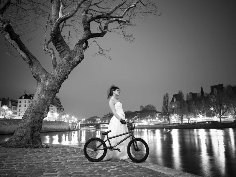 Экскурсия Фототерапия по-парижски