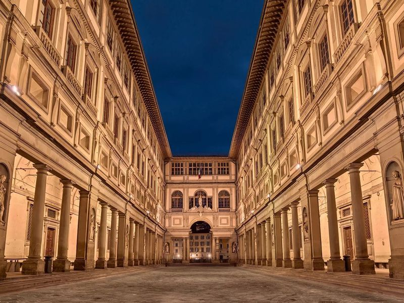 Экскурсия Три эпохи в жизни Флоренции: обзорная прогулка