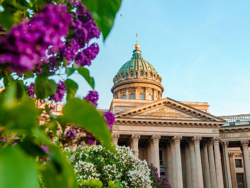 Экскурсия Религиозный Петербург: лютеране, православные, католики