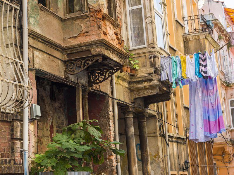 Экскурсия Стамбул, каким вы его не видели