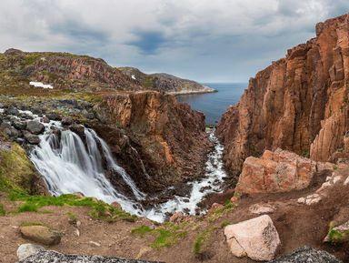 Туры и экскурсии в Териберку из Мурманска в 2021 году 🧭 цены в сентябре от 1900руб.