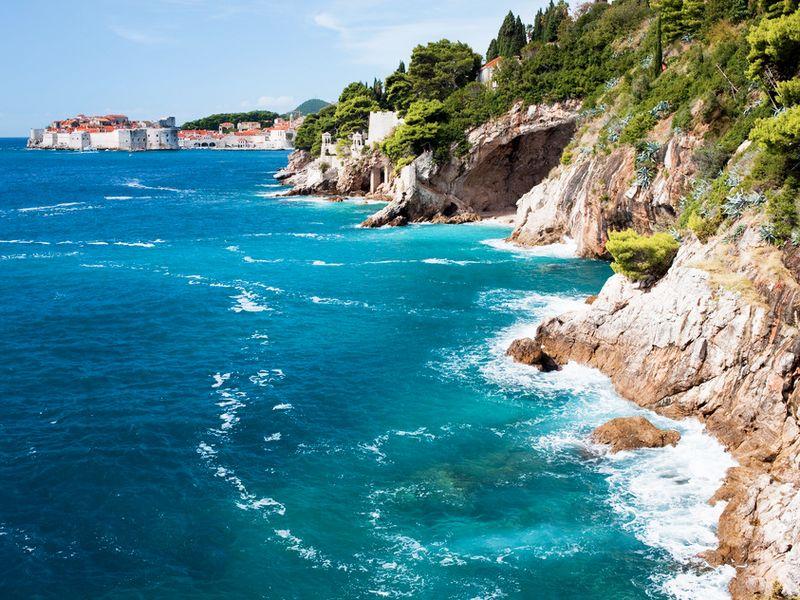 Экскурсия Красоты итальянской Адриатики на лодке