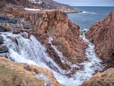 Териберка— ворота потрясающей Арктики