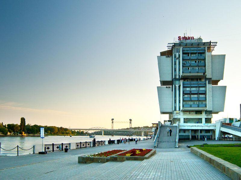 Экскурсия Российская Империя в устье Дона: от Азова до Новочеркасска