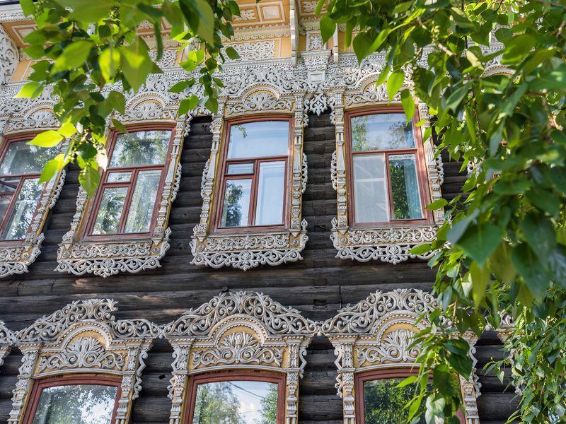 Экскурсия Томск творческий, бунтарский, удивительный!