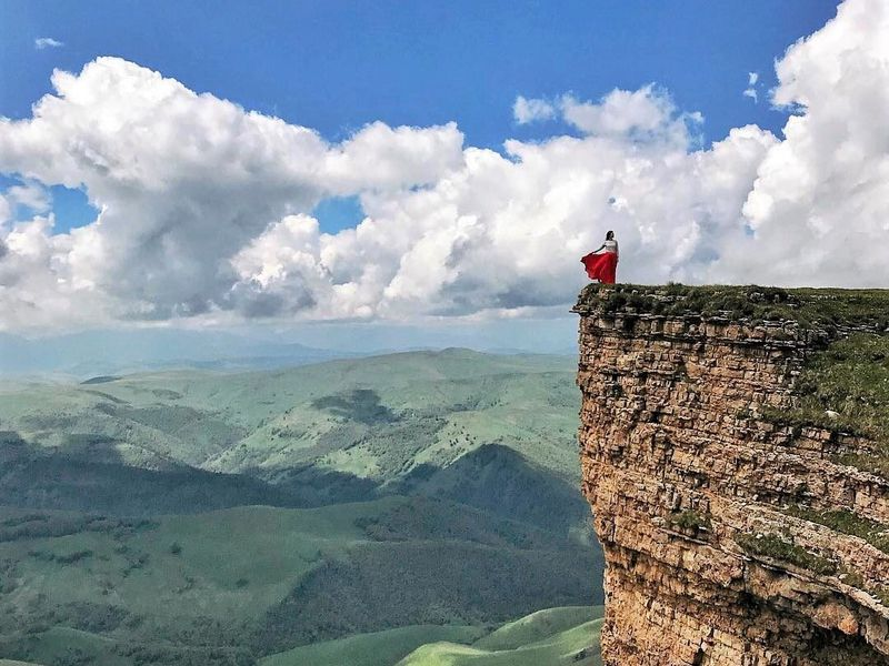 Экскурсия Плато Бермамыт — ощутить мощь Кавказа