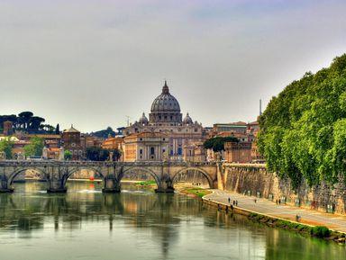 Один день из жизни Рима