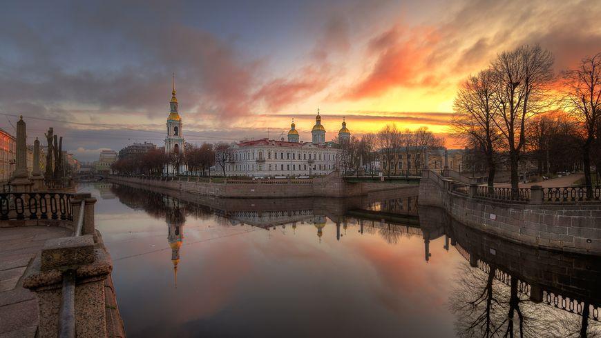 Александр Блок и Петербург